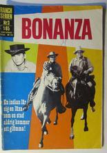 Ranchserien Bonanza 1971 03 Good  Bröderna Cartwright