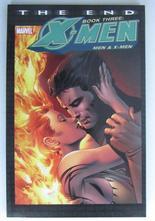 X-men The End Book 3 Men & X-Men