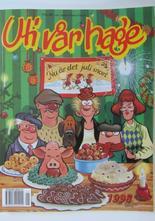Uti Vår Hage Julalbum 1998