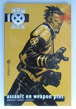 New X-Men Vol 5 Assault on Weapon Plus