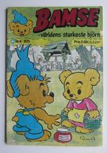 Bamse 1975 06 Fair