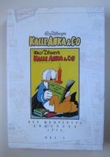 Kalle Anka & C:O Den kompletta årgången 1956 Del 2