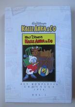 Kalle Anka & C:O Den kompletta årgången 1958 Del 2