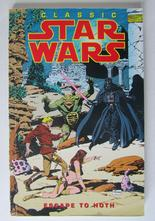 Star Wars Classic Vol 3 Escape to Hoth