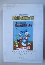 Kalle Anka & C:O Den kompletta årgången 1959 Del 3
