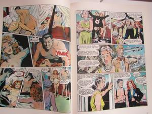 Penthouse ComiX # 02 1994