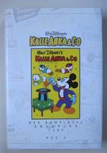 Kalle Anka & C:O Den kompletta årgången 1959 Del 5