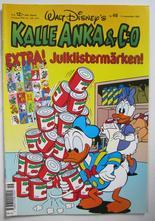 Kalle Anka & Co 1991 46 Don Rosa