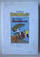Kalle Anka & C:O Den kompletta årgången 1960 Del 2