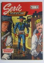 Seriemagasinet 1957 05 Fn