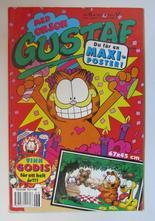 Gustaf 1993 06 med poster