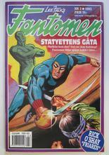 Fantomen 1993 03