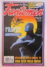Fantomen 1993 05