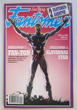 Fantomen 1993 09