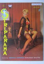 Striparama Vol 2 No 3 Pinup USA