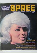 New Spree  Vol 2 No 1 Pinup USA