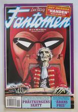 Fantomen 1993 11