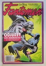 Fantomen 1993 20
