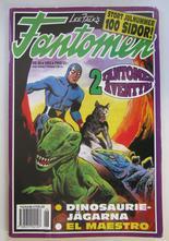 Fantomen 1993 26