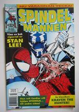Spindelmannen 1994 13 med bilaga