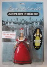 Marie Antoinette action figure 13 cm