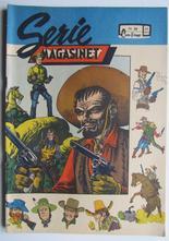 Seriemagasinet 1957 26 Fn-