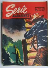 Seriemagasinet 1957 32 Fn