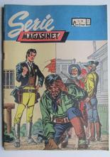 Seriemagasinet 1957 34 Fn