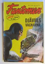 Fantomen 1967 08 Vg