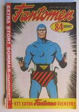 Fantomen 1967 10 Vg