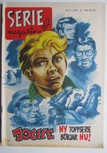 Seriemagasinet 1954 03 Fn-