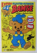 Bamse 1991 01