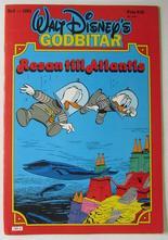 Walt Disney's Godbitar 1984 04 Farbror Joakim Resan till Atlantis