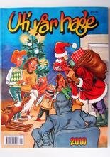 Uti Vår Hage Julalbum 2010