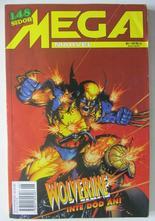 Mega Marvel 1999 06