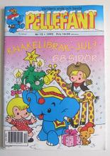Pellefant 1992 12
