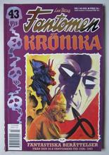 Fantomen Krönika Nr 43