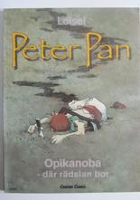 Peter Pan 2 Opikanoba - där rädslan bor