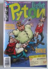 Pyton 1991 07