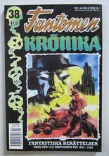 Fantomen Krönika Nr 38