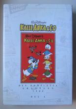 Kalle Anka & C:O Den kompletta årgången 1960 Del 4