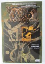 Sandman Presents: The Dead Boy Detectives