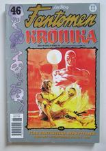 Fantomen Krönika Nr 46