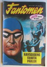 Fantomen 1967 18 Vg