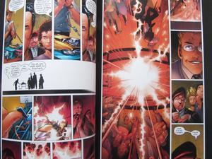 Ultimate Fantastic Four Vol 1