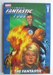 Ultimate Fantastic Four Vol 1