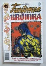 Fantomen Krönika Nr 49