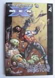Ultimate X-Men Vol 4