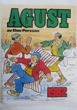 Agust och Lotta 1982