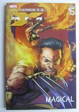 Ultimate X-Men Vol 15